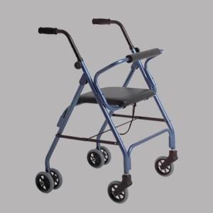 4 Wheel Walker